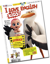 Couv I Loe English for Kids october 2016