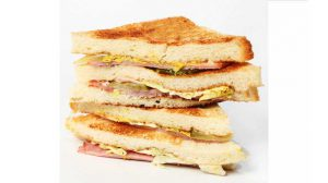Le sandwich, invention anglaise ?