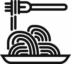 Quiz food - Pastas