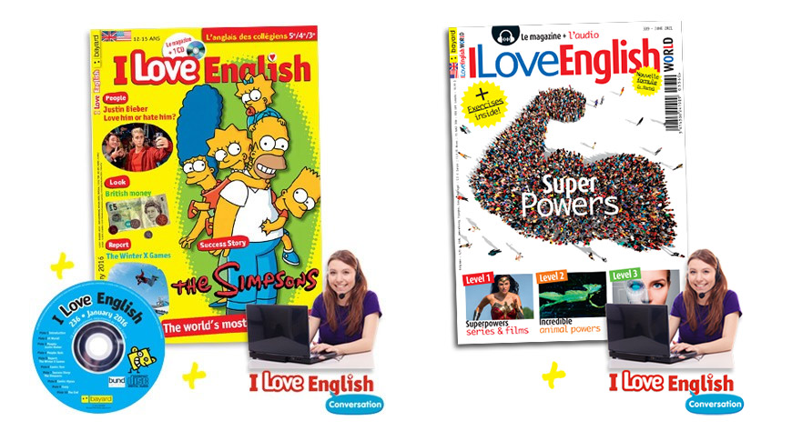 English Pack Conversation